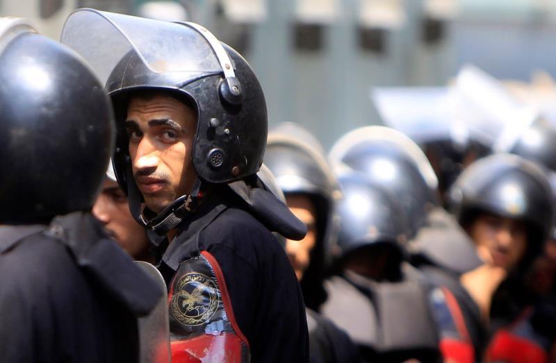 «ائتلاف أمناء الشرطة» هو كيان التنسيق بين الأمناء في المحافظات