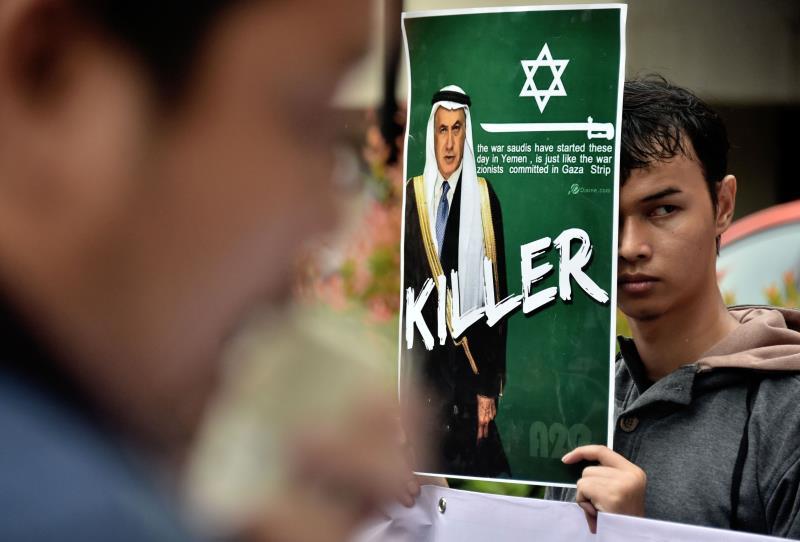 الحكومة السعودية ستزيد من «انتهاكاتها» باسم الشريعة