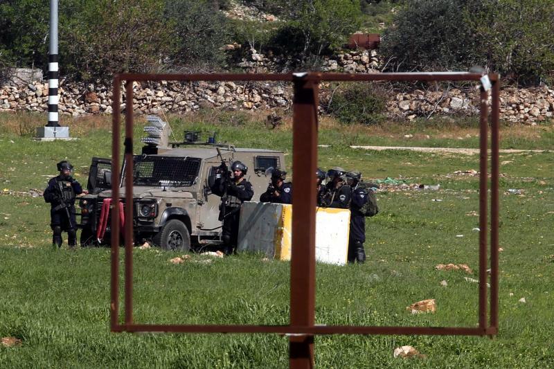 القادة الصهاينة مهووسون بترسيخ فوقية إسرائيل