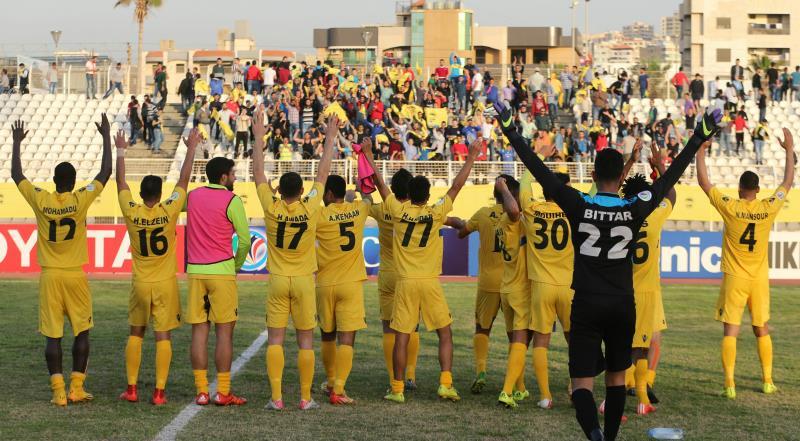 يلعب العهد غداً مع الحد البحريني