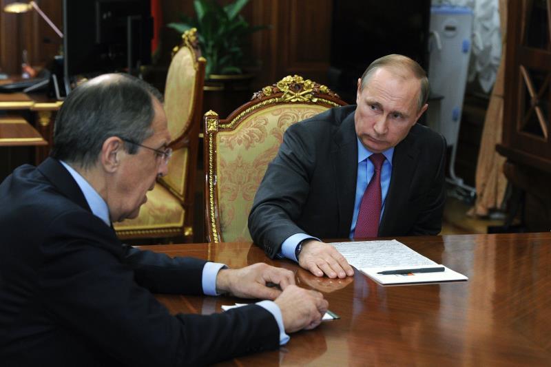 الاتصال بين بوتين والأسد لم يكن إيجابياً