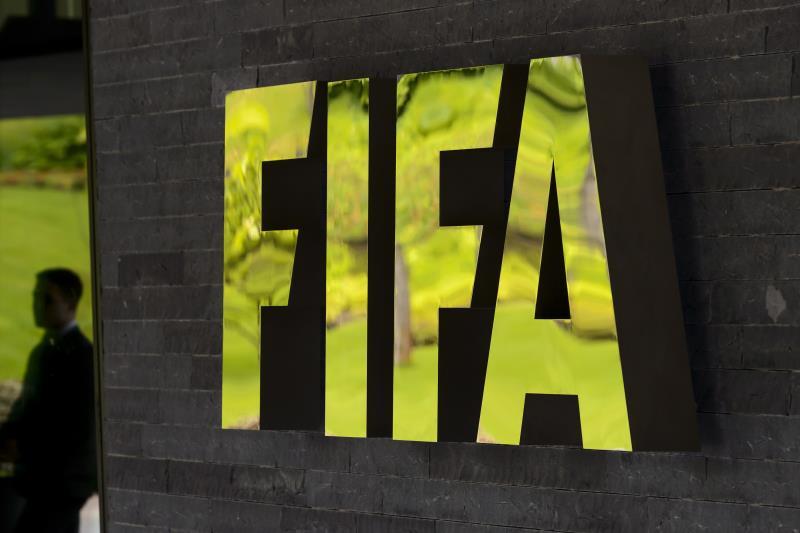 """اتهم """"الفيفا"""" جنوب أفريقيا بالرشوى للحصول على استضافة مونديال 2010 (أ ف ب)"""