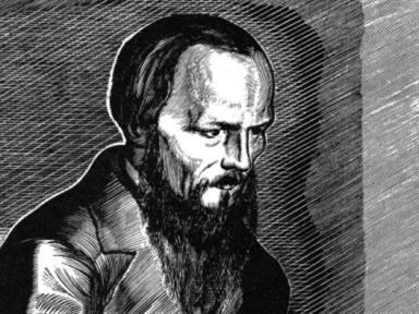 دوستويفسكي: «الهدّام» العظيم