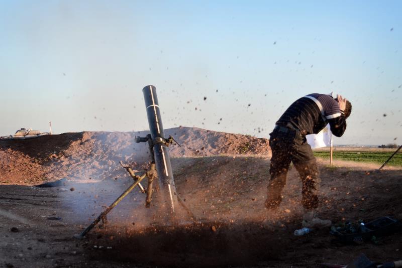 تبقى «أحرار الشام» واحدةً من أبرز المجموعات