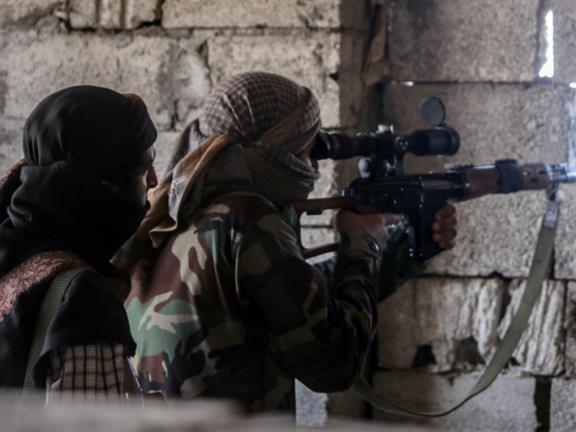 دعوة «إصلاحية» لدعم «القاعدة» في عدن