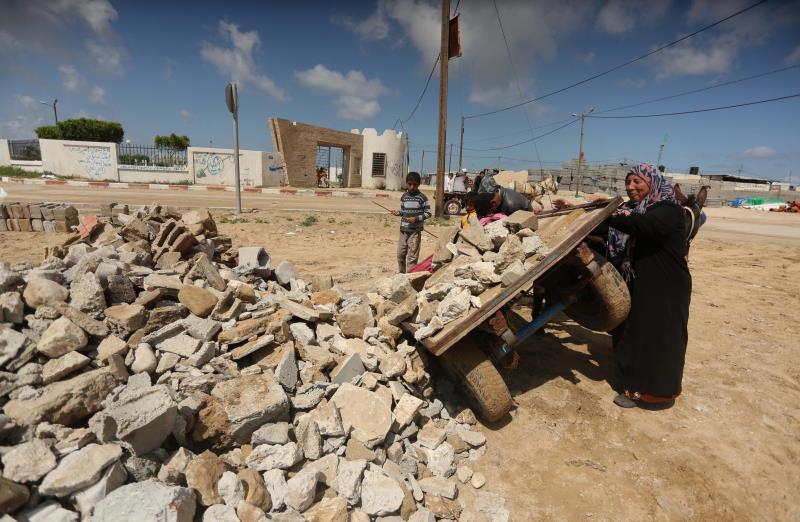 ترى «المخابرات» أن تحسين وضع غزة سيعود بالنفع على الأمن القومي