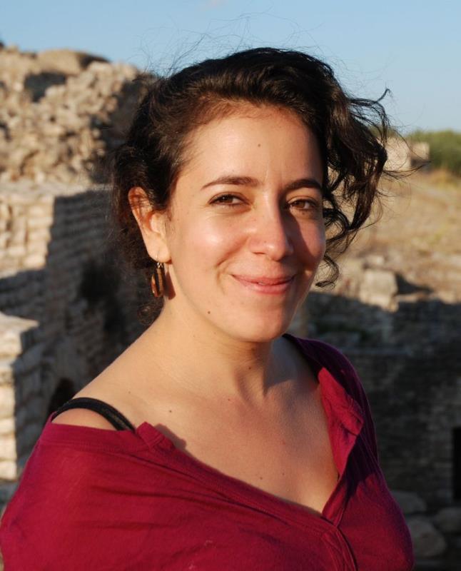ليلى بوزيد