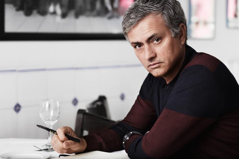 وقّع مورينيو عقداً مبدئياً مع يونايتد (أرشيف)