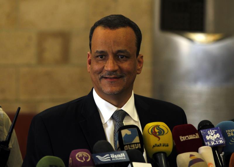 أكد ولد الشيخ أن التحضيرات جارية لجولة جديدة من المفاوضات