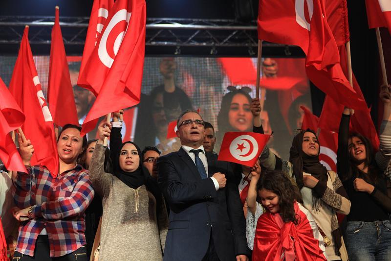 مرزوق: لدينا اختلافات كثيرة مع حركة النهضة