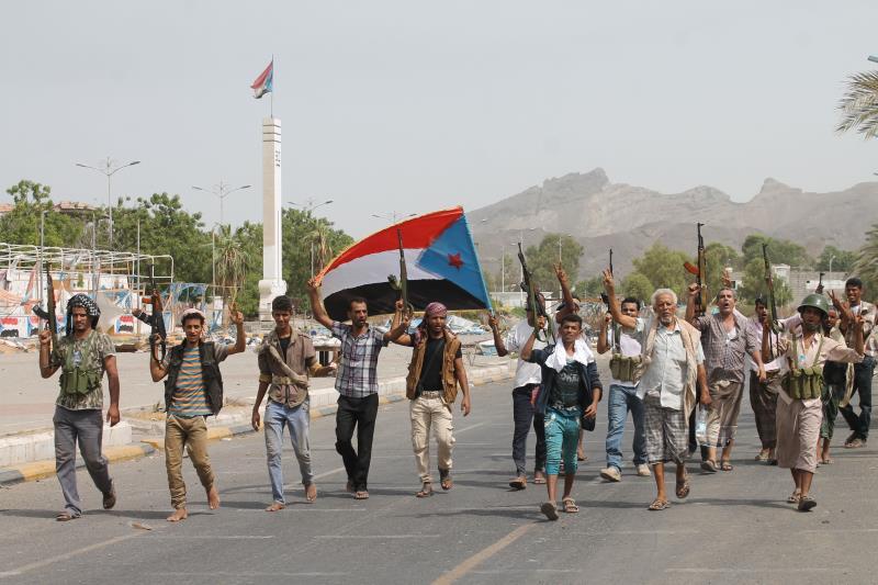 تلطت السعودية خلف مشروع «الأقاليم الستة» بما يبدد أي استجابة لمطالب الجنوبيين