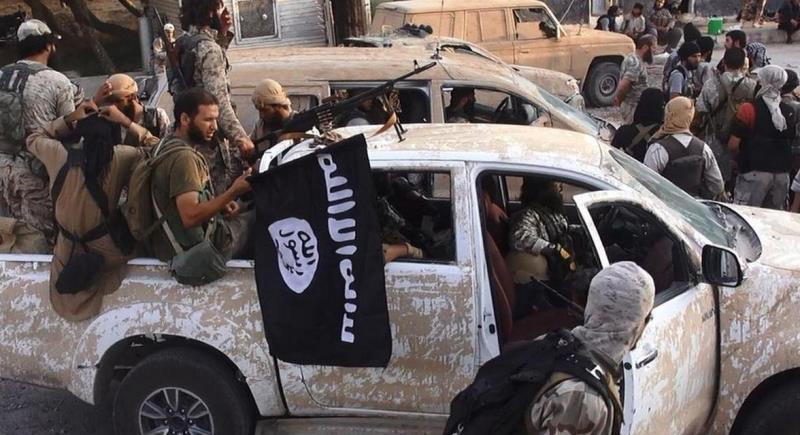 «داعش» استخدم النساء للمرة الأولى في عمليات انتحارية في ليبيا (من الويب)