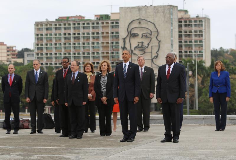 راوول كاسترو: نحن ممتنون لموقف الرئيس أوباما