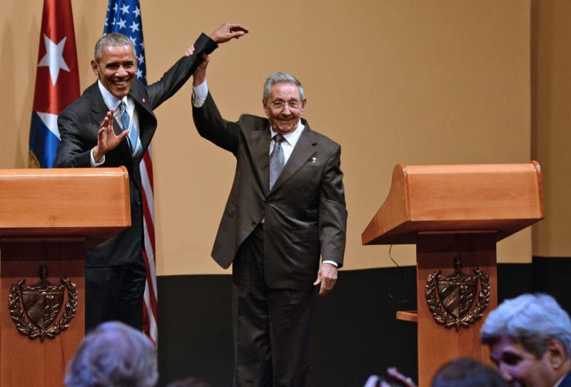 الأرجنتين هي الباب الذي ستدخل منه واشنطن إلى أميركا اللاتينية