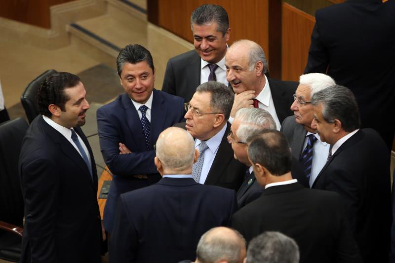 سنتان على المهلة الدستورية: دوران حول النصاب