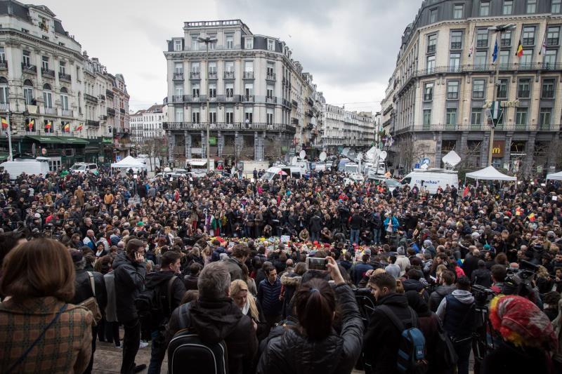 انتقد مسؤولون أميركيون بلجيكا لعدم قيامها بما يلزم