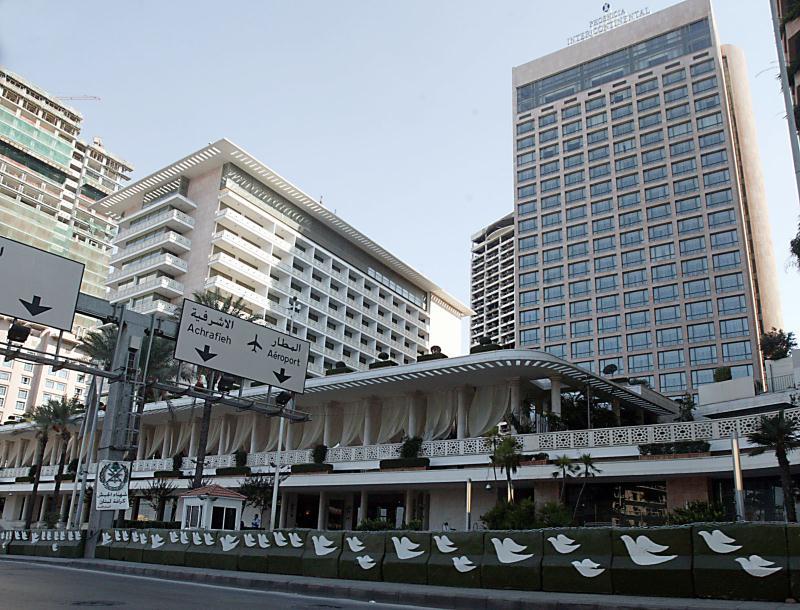 فنادق كبيرة معروضة للبيع مثل موفمبيك وفورسيزن