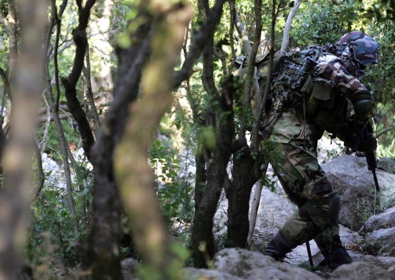 استفاد حزب الله من «فيضان» السلاح الروسي والايراني المرسل إلى الأسد