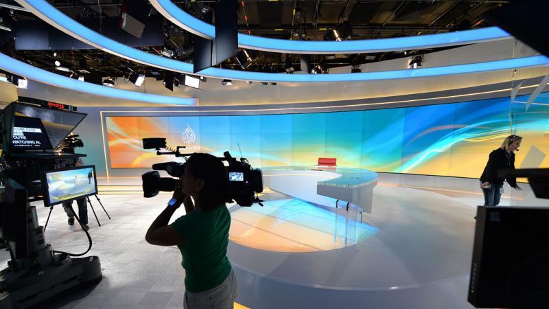 قبل أشهر، أغلقت القناة  «الجزيرة أميركا»