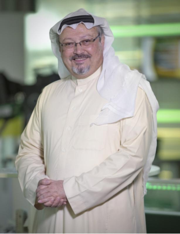 صرّح جمال خاشقجي أن القناة ستروّج للسياسة السعودية