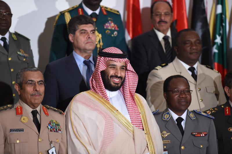 إن الشعار الذي استوطن حملات ابن سعود كافة كان «ملك الآباء والأجداد» (أ ف ب)