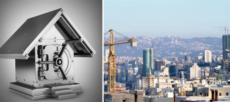 احتل لبنان المرتبة الـ 103 عالمياً في عملية تسجيل العقارات
