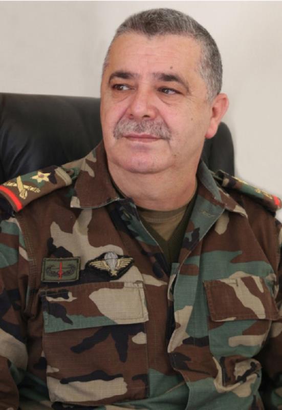 اكتمال نصاب المجلس العسكري طوى موافقة عون على تعيين ضاهر