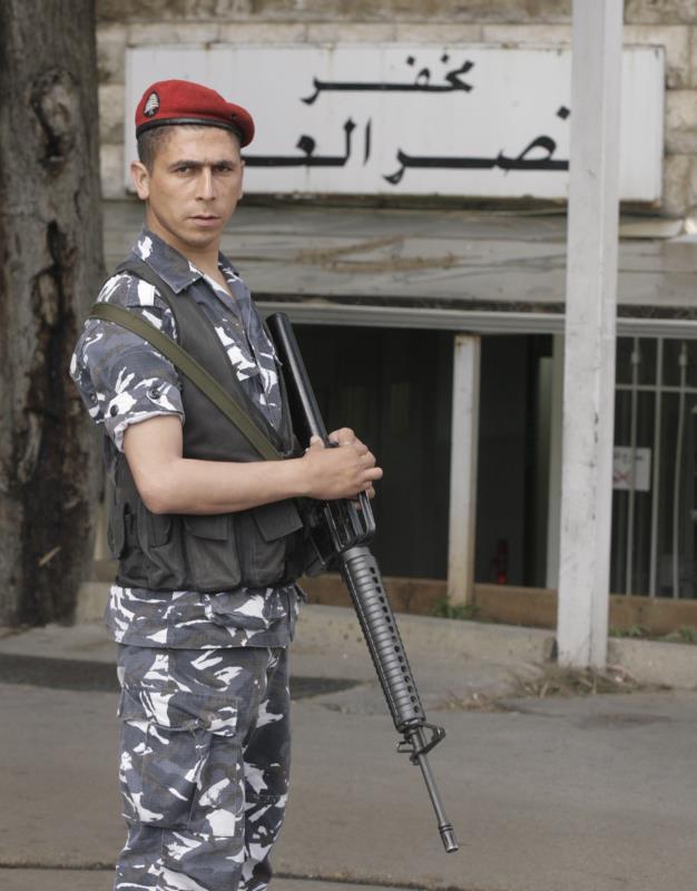 «اجتهد» القضاء اللبناني وأصدر قراراً يمنع «الأخبار» من تناول شخصية عامة، من دون ثبوت نية الاساءة إليها