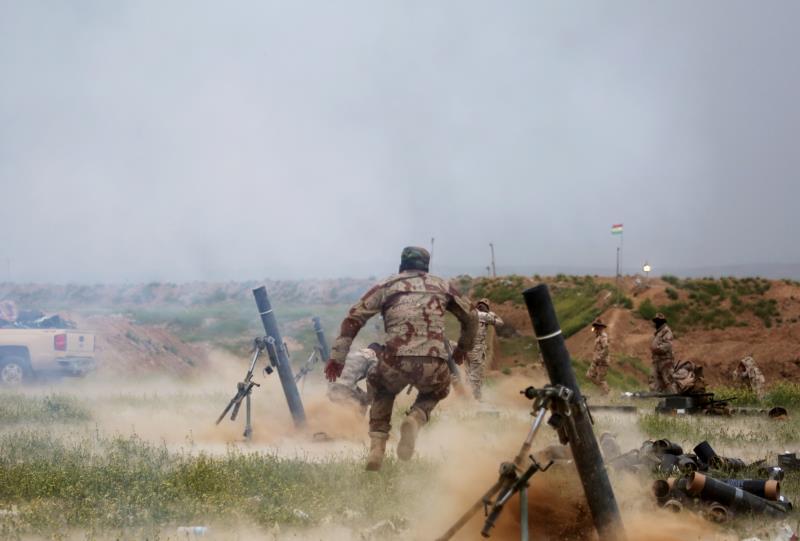 ساهم تحرير الجزيرة في قطع طرق إمداد لـ«داعش»