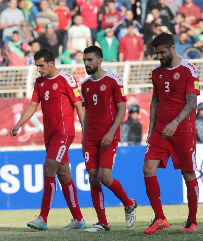 خيبة اخرى ستكون في انتظار لبنان اذا لم يتأهل الى كأس آسيا (عدنان الحاج علي)