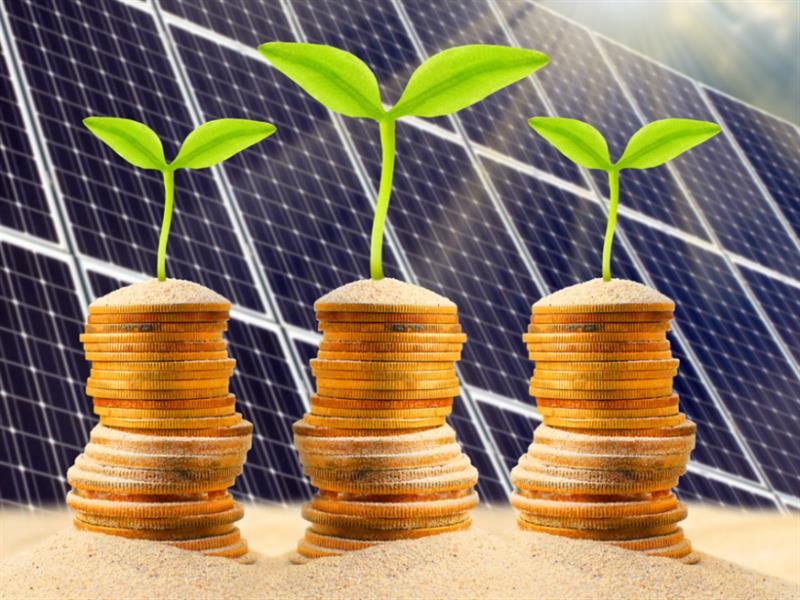 أصدر مصرف لبنان تعميم 399 الذي يسمح للبلديات  بالاقتراض  من |جل تنفيذ مشاريع خضراء