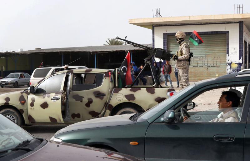 الحديث عن ليبيا بات نادراً في الإعلام العربي والغربي