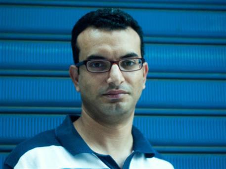محمد ربيع: كتبت «عطارد» بعدما قتلت الرقيب     الداخلي