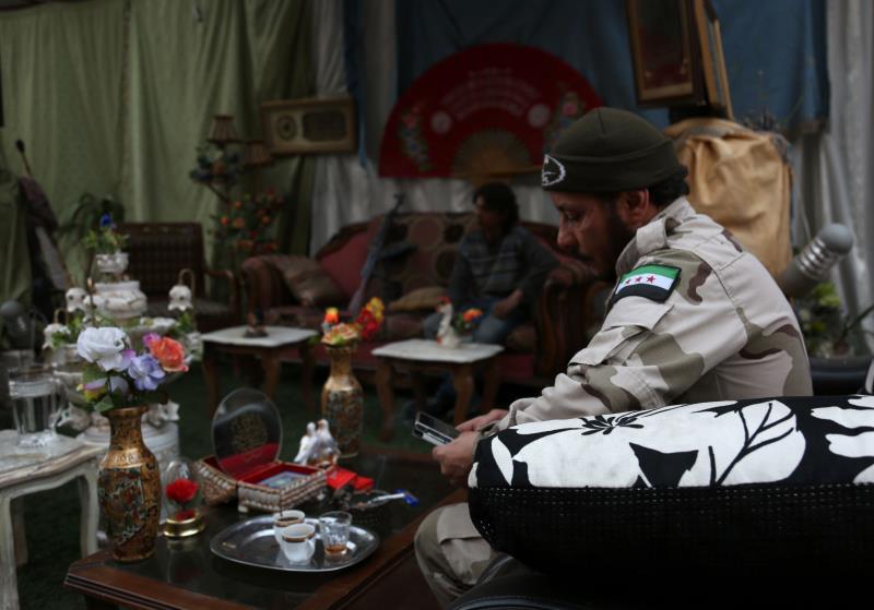 ظنّ السعوديون أنّ الغطاء الأميركي سيسهّل عليهم المهمّة في سوريا