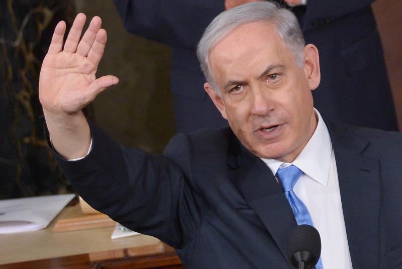 نتنياهو: دول كثيرة باتت تعي أن اسرائيل ليست عدواً لها
