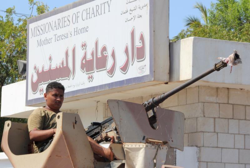 استمر الاستهداف الصاروخي ضد قوات «التحالف» في محافظة الجوف