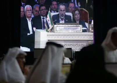 بعض أسرار الصراع السعودي القطري