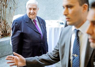 خيوط اللعبة | الأسد كسب الجولة الأولى... الأميركــي يبتسم