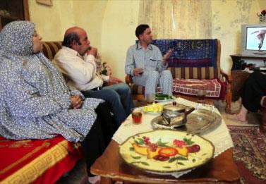 المسلسل الذي مجّد القدس وهضم حقوق مبدعيها