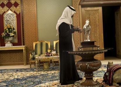 عن العلمانية المنتظرة    في السعودية