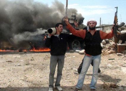 سلطة «داعش» تتداعى في حلب   وإدلب