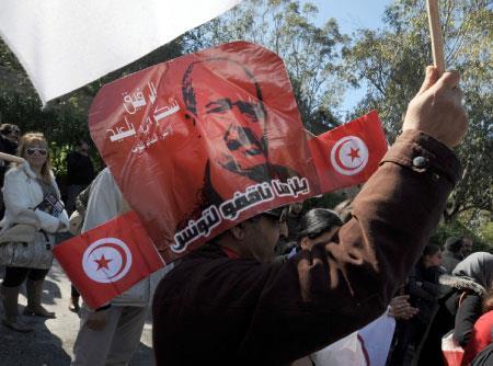أولويات المرحلة الانتقالية القادمة في تونس