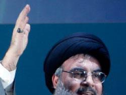 قيادة حزب الله تمثّلني!