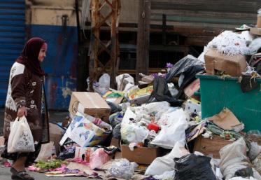 المنتظر من وزارة البيئة: النفايات أولاً