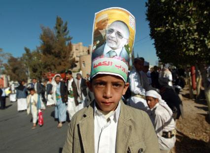 انتصار الحوثيّين كسرٌ لشوكة التوازن