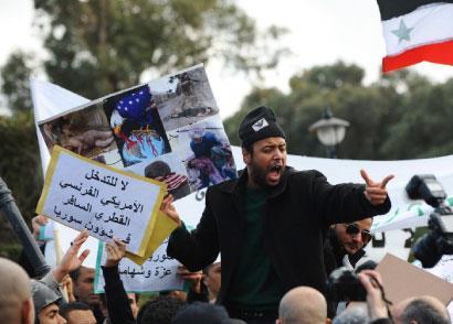 ماذا لو عاد المقاتلون التونسيون في سوريا إلى بلدهم؟