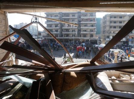 الإعلام اللبناني بين التعازي وتفخيخ الجثث