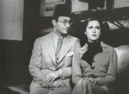 أرشيف رقمي يحفظ كنوز السينما العربية