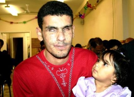 علي سعد: فقدان البصر... لا البصيرة