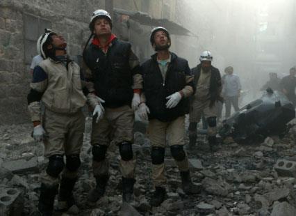 فرق الإنقاذ والصيانة: تغيّرات نوعية على وقع الحرب